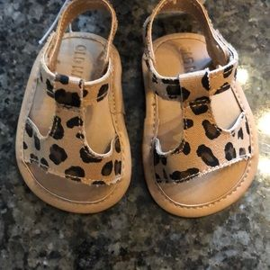 Old Navy Baby Girl Sandals